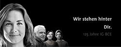 Bildungsprogramm der IG BCE Halle-Magdeburg