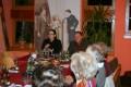 Politischer Stammtisch am 17.11.2011 mit Dr. Katja Pähle (MdL) und Burkhard Feißel
