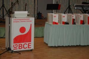 Mitglieder- und Wahlversammlung am 8. Juni 2012