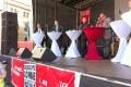 1. Mai 2012 in Halle (Saale)