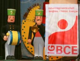 Mitgliederversammlung und Weihnachtsfeier 2011