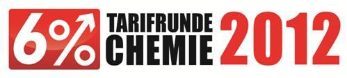 Tarifverhandlungen Chemische Industrie Ost